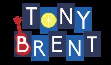 TONY BRENT